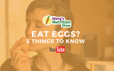 SHOULD YOU EAT EGGS? – 5 THINGS TO KNOW