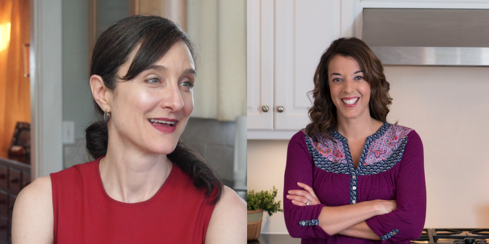 The Unknown Thyroid Issue And How To Fix It: Chat With Lisa Markley