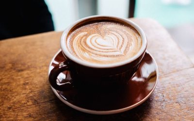 Coffee & Caffeine: Is It Bad? Is It Good?