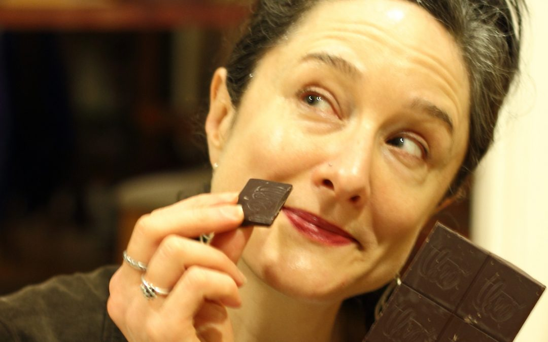 Why You Need to Eat More Chocolate