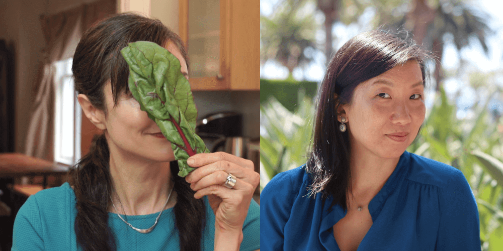 Brain Food: The MIND Diet with Maggie Moon