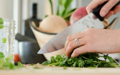 Culinary Herbs for Health