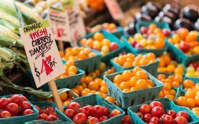 Should I Eat Organic?