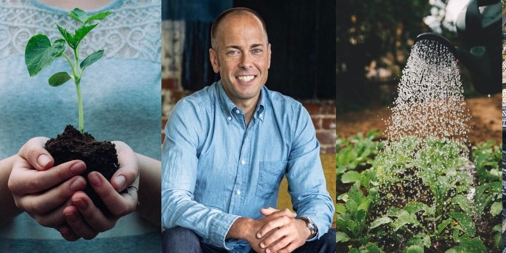 Regenerative Agriculture and Your Health with Jeff Tkach