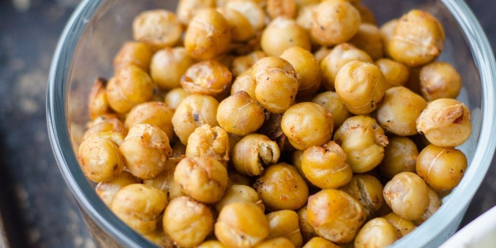 Are Chickpeas Good for You?