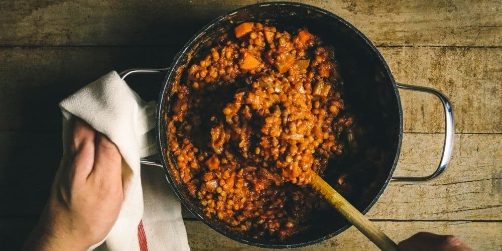 Are Lentils Good for You?