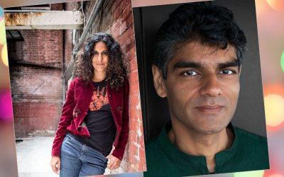 Decolonizing Healthcare: Raj Patel and Dr. Rupa Marya